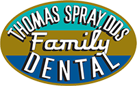 Thomas Spray, DDS - Family Dental